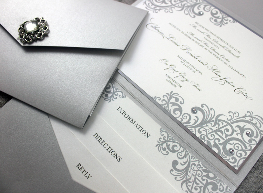 How to Word an Invitation Part 2 Leonie Gordon London – Luxury Wedding Invitations London