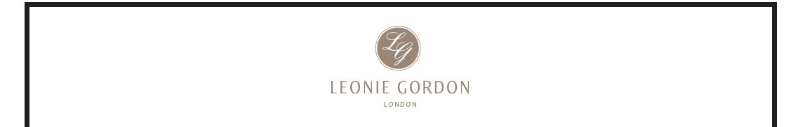 blog.leoniegordon.com logo