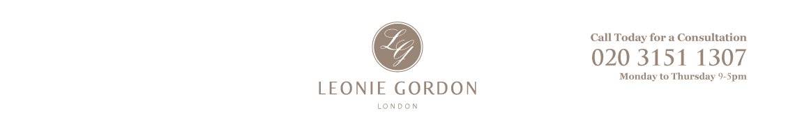 Leonie Gordon London logo