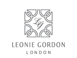 Leonie Gordon London logo