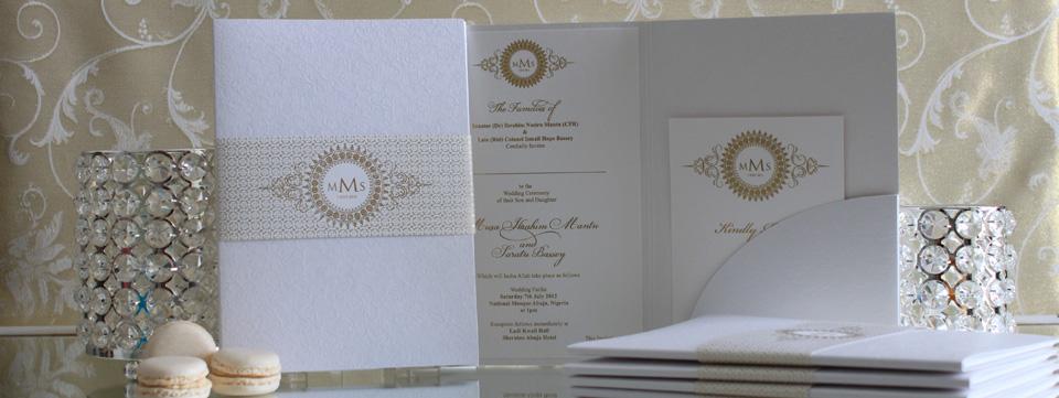 Saratu & Musa Guest Invites