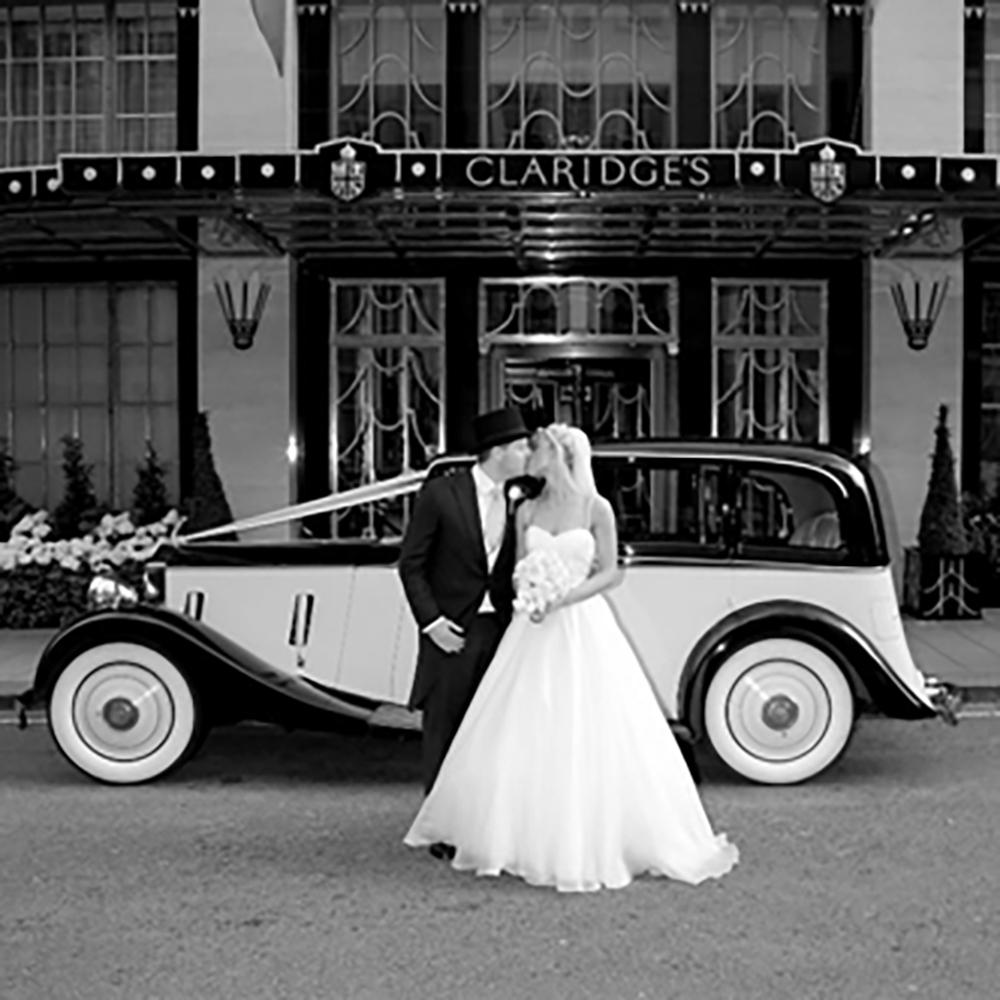 Real LGL Bride – Mrs Potts