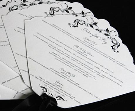 leonie-gordon-london-luxury-bespoke-wedding-invitation-order-of-service-fan-1
