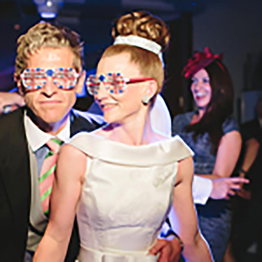 Real LGL Bride – Mrs Dowell