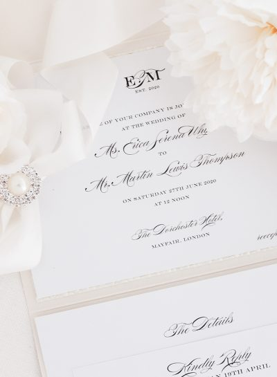 How To Work Out Your Wedding Invitation Budget