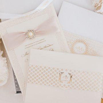 Leonie Gordon London Wedding Invitation Selection