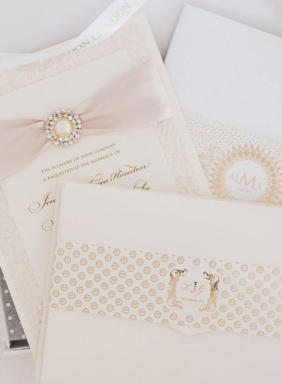 How To Choose The Perfect Wedding Stationery